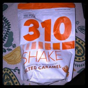 30 Shake